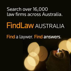 Search FindLaw Australia