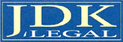 JDK Legal logo