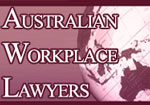 Australian Workplace Lawyers logo