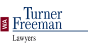 Turner Freeman  logo