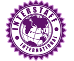 Interstaff International - Australian Migration Agency logo