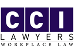 CCI lawyers logo