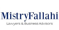 MistryFallahi Lawyers & Business Advisors logo