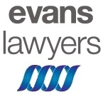Evans Lawyers logo