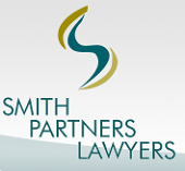 Smith Partners Lawyers logo
