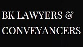 BK Lawyers and Conveyancers logo