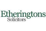 Etheringtons Solicitors logo