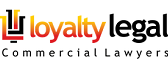 Loyalty Legal logo