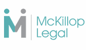 McKillop Legal logo