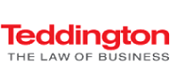 Teddington Legal Gold Coast logo