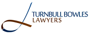 Turnbull Bowles Lawyers logo