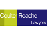 Coulter Roache Lawyers logo