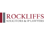 Rockliffs Solicitors & IP Lawyers logo