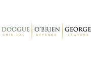 Doogue O'Brien George Criminal Defence Lawyers logo